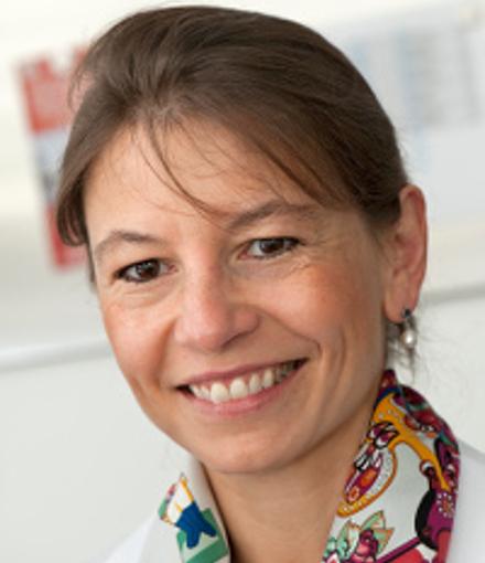 Professor Laurence de Leval image