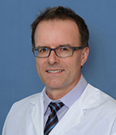 Dr Sven De Vos image