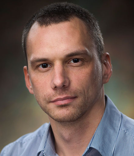Dr Maksim Mamonkin image