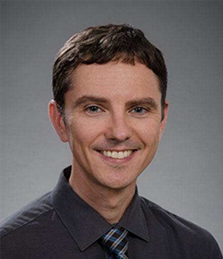 Dr Brian Till image