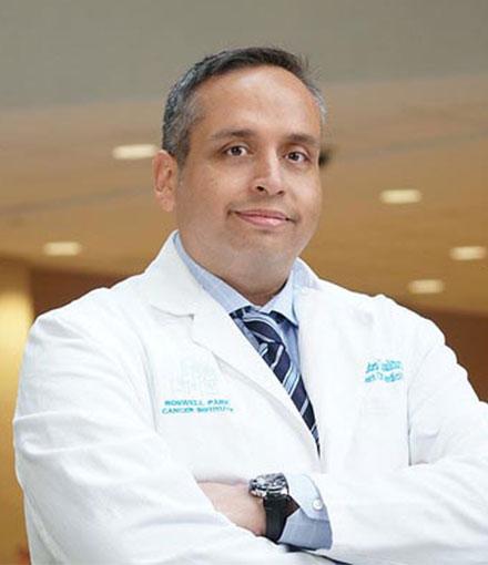 Dr Francisco Hernandez-Ilizariturri image