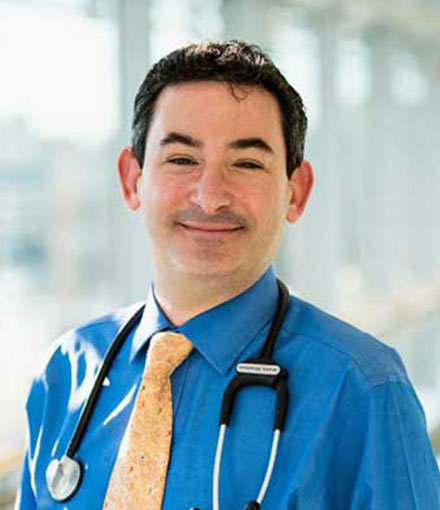 Dr Jeremy Abramson image