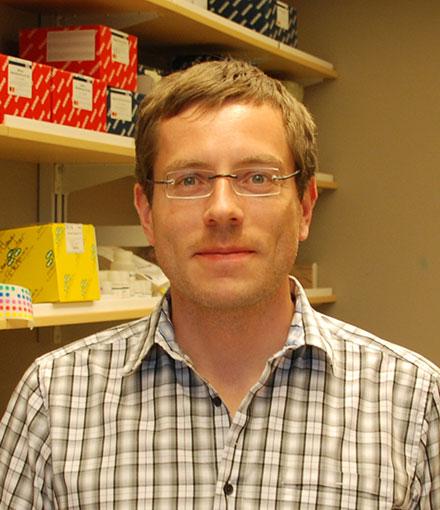 Dr Robert Kridel image