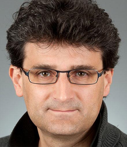 Dr Roberto Chiarle image