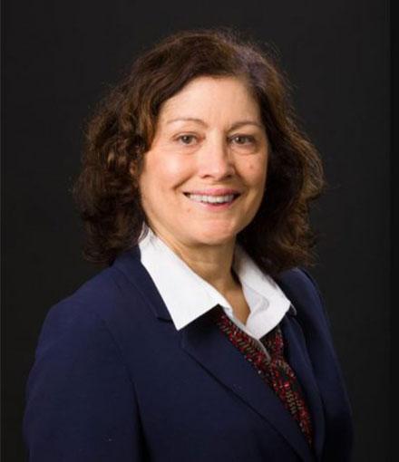 Dr Francine Foss image