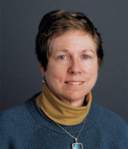 Dr Elaine Jaffe image