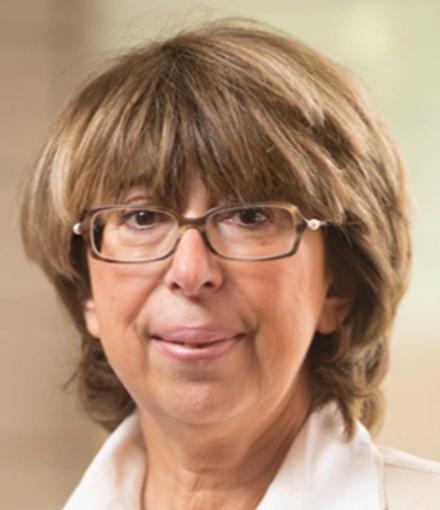 Professor Corinne Haioun image