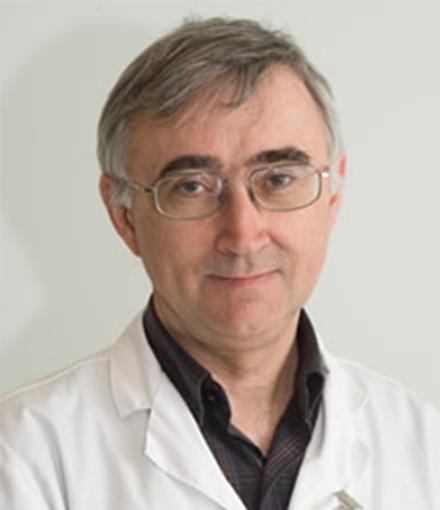 Professor Elias Campo image