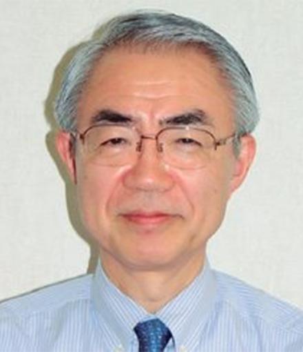 Dr Kensei Tobinai image