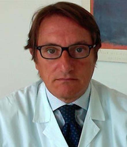 Dr Massimo Di Nicola image