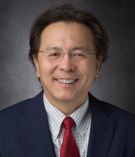 Professor Michael Wang image