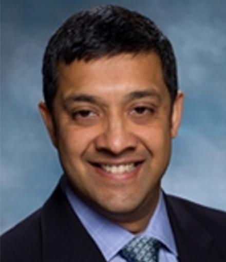 Dr Rajat Bannerji image