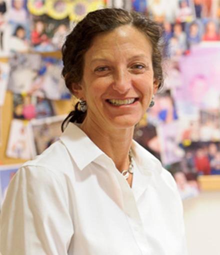 Dr Susan Prockop image
