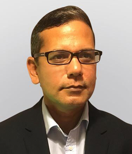 Dr Amin Islam image