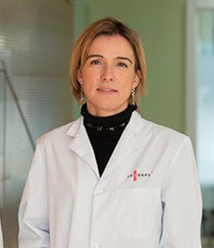 Dr Patricia Pérez Galán image