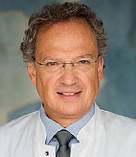 Dr Ralf C. Bargou image