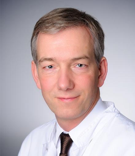 Dr Peter Borchmann image