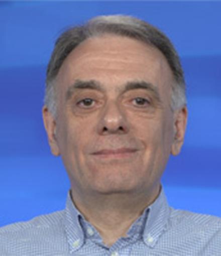 Professor Pier Luigi Zinzani image