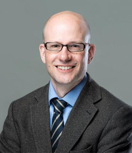 Professor Christian Steidl image