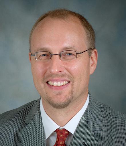 Dr Jan A Burger image